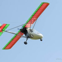И такие летают :: Валерий Смирнов