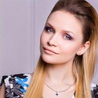 Даша :: Anna Kononets