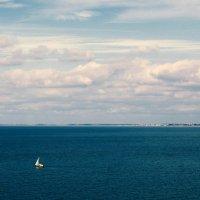 Морское настроение... :: Виталий Бараковский