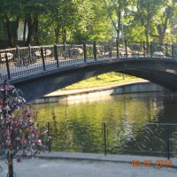 Парк :: Дарья Тальянова