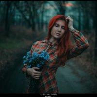 Октябрь :: Василиска Переходова