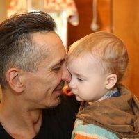 Отцы и дети-19. :: Руслан Грицунь