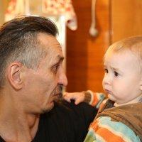 Отцы и дети-18. :: Руслан Грицунь