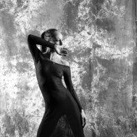 Люди в черном :: Ирина Солощ
