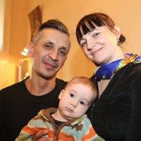 Отцы и дети-15. :: Руслан Грицунь