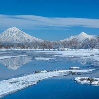 Зимняя Камчатка :: Денис Будьков