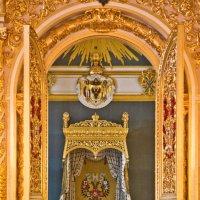 В Кремлевском дворце :: Elena Ignatova