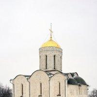 Дмитреевская церковь. :: Юрий Шувалов