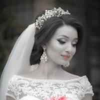 невеста :: Имам Гайбатов