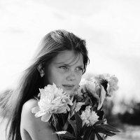 Ветер :: Ольга