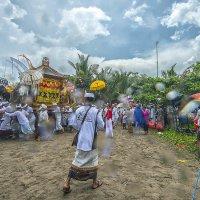 Меласти день на Бали2 :: Александр