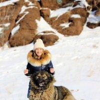 Счастья много не бывает :: Marina Erofeeva
