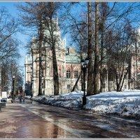 Весна 2016 :: Владимир Белов