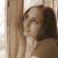 Верь в мечту! :: Anna Gornostayeva