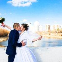 wedding day :: Любовь Береснева