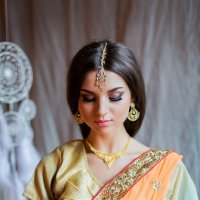 Индия :: Marusya Горькова