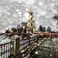 ***** :: Вадим Виловатый