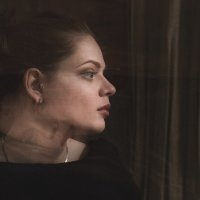 женский образ :: Юлия Павлова