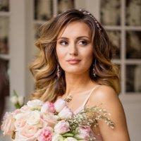 Утро невесты :: Юлия Миценко