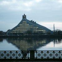 Riga - Библиотека :: Peteris Kalmuks