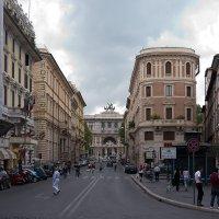 Улицы Рима :: Руслан Гончар