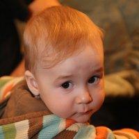 Отцы и дети-21. :: Руслан Грицунь