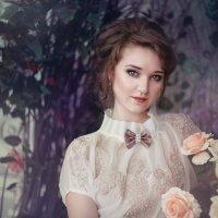 Дыхание весны :: Анна Локост