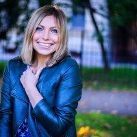 Осенняя прогулка :: Elena Ereshenko