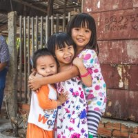 Въетнам :: Светлана Карпенко