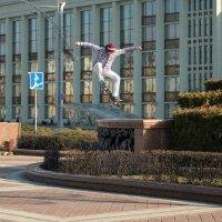 Skateboarder :: Vitaly Tunnikov