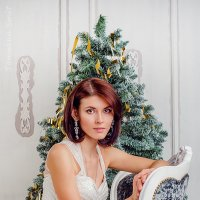 Невеста :: Tatyana Smit