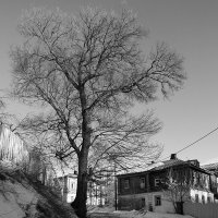 старые улочки :: Сергей Цветков