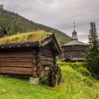 Норвегия. :: Наталья Иванова