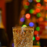 В ожидании Нового года :: Александр