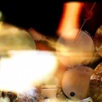 Золото ударных инструментов... :: Валерия  Полещикова