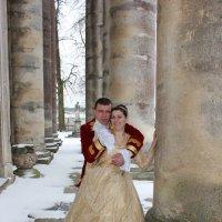 Романтика викторианской эпохи -2 :: Руслан Грицунь