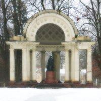 Вечная красота старого парка... :: Tatiana Markova