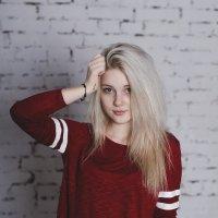 blonde :: Марк Додонов