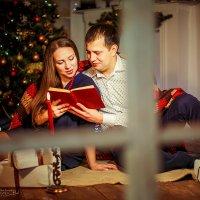 Рождественская сказка :: Кристина Беляева