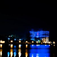 Night :: Андрей Мельник