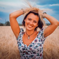 улыбка лета :: Евгения Eva