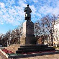 Н.В.Гоголь. :: Владимир Кочетков