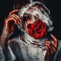 Bloody Soul :: Резеда Магизова