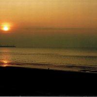 Северное море, Бельгия :: Борис Соловьев