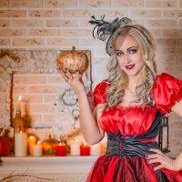 Halloween :: Анна Шуваева