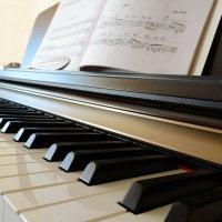 ..и музыку, которая нас вдохновляет. :: Владимир Гилясев