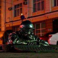 ночной город :: Анатолий Фирстов