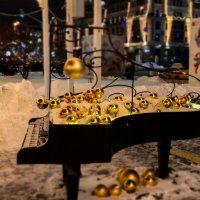 про новый год :: Олеся Семенова