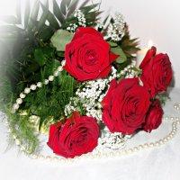 """""""...Вы так божественны, красивы и нежны...."""" :: Galina Dzubina"""