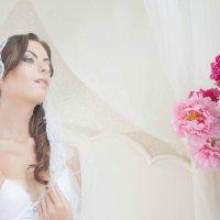 Утро невесты :: Виктория Грибина
